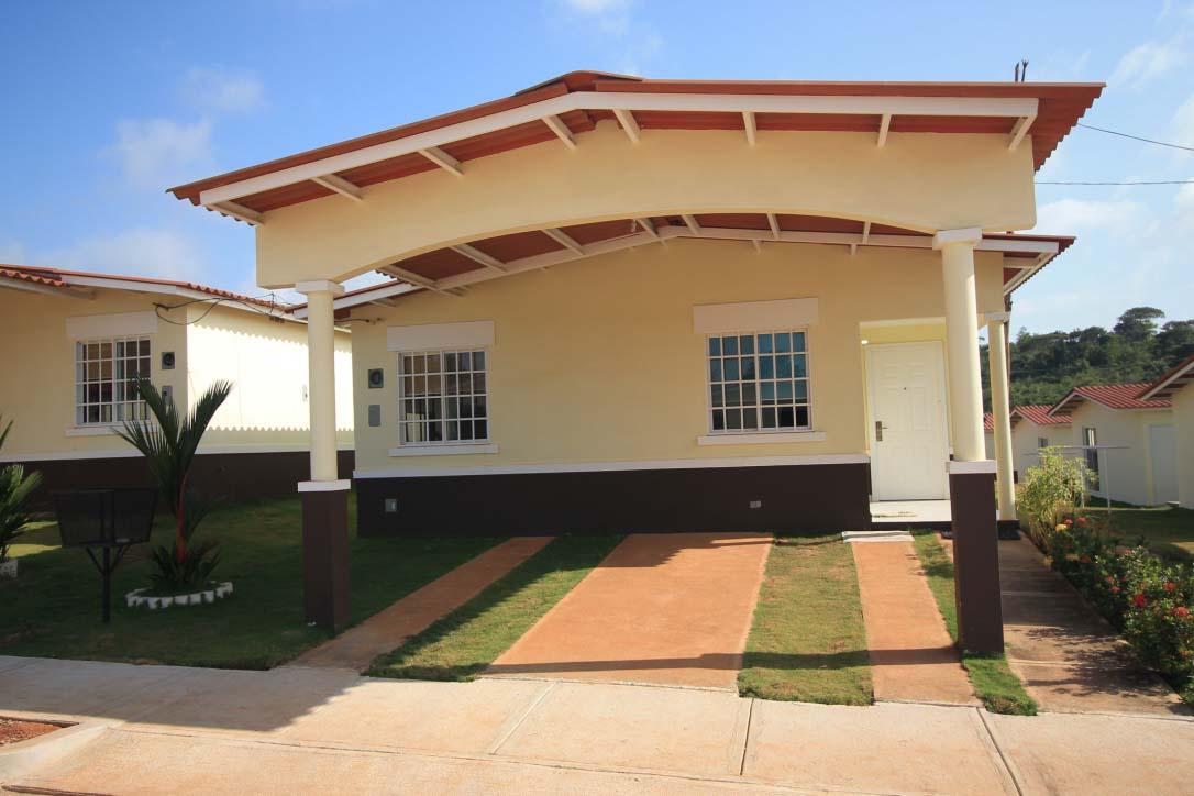 Nuevos proyectos de vivienda en panam promotora novacasa for Proyectos de casas