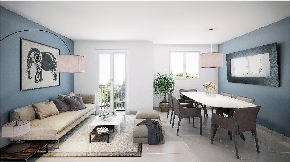 Apartamentos en Panamá Proyectos de Apartamentos en Panamá Económicos en venta Jardines del Este vista 1