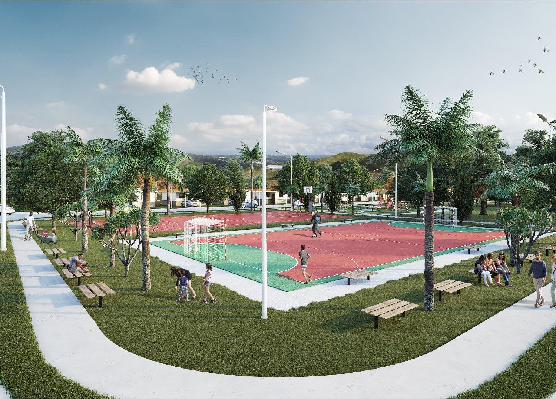 Plano Expo Vivienda 2018 CAPAC