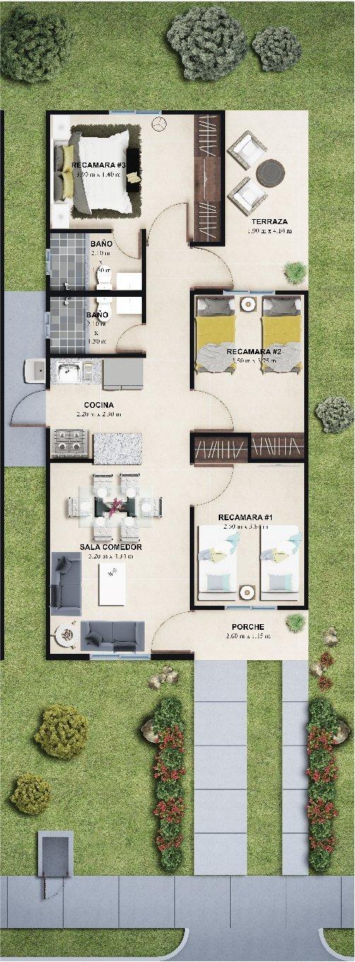 proyectos inmobiliarios en Panamá