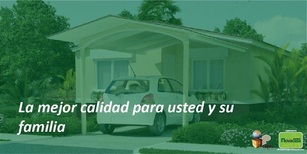 ¿Busca barriadas en Chorrera? – Conozca nuestras Barriadas