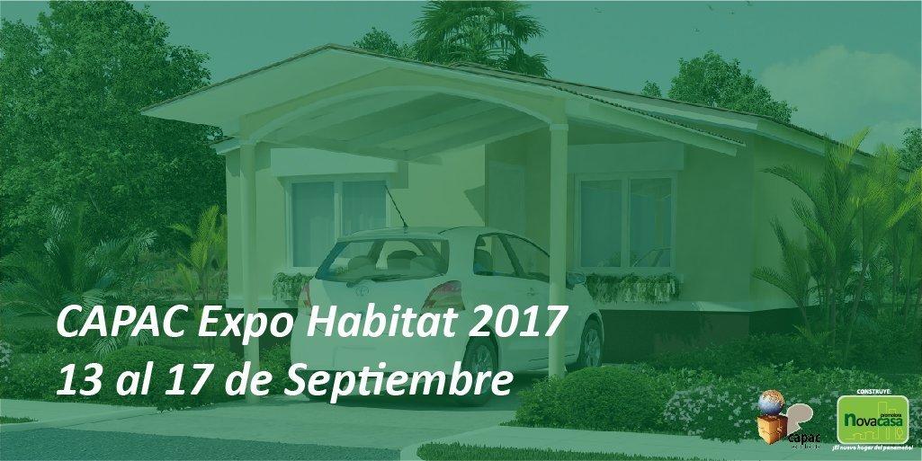 CAPAC Expo Hábitat 2017