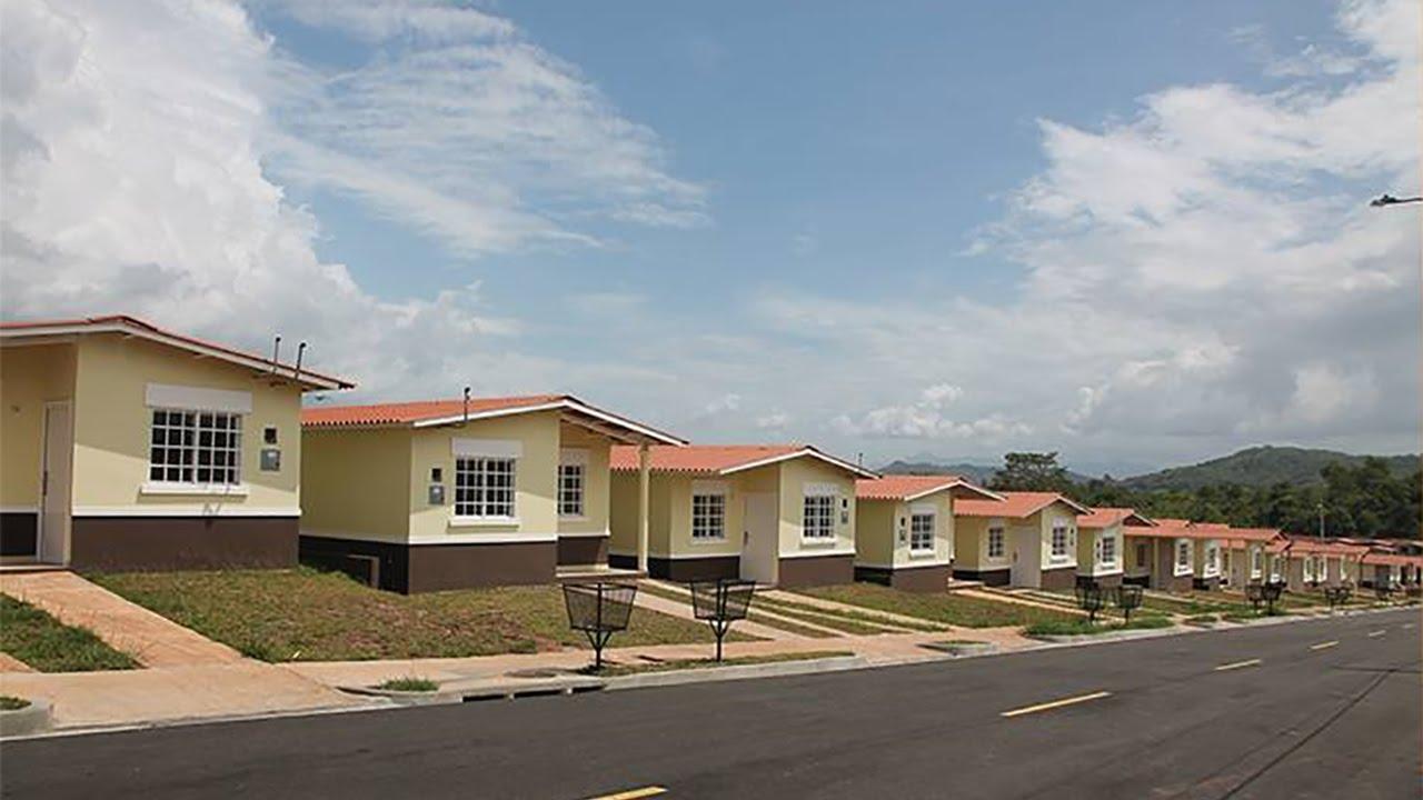 Proyectos de vivienda en panam promotora novacasa for Proyectos de casas