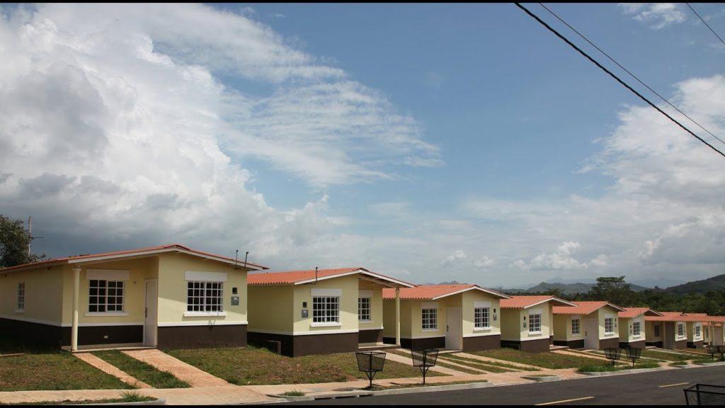 ¿ Proyectos de vivienda en Chorrera ? Conózcalos